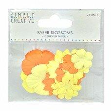 """Набор цветов  """"Yellow"""""""