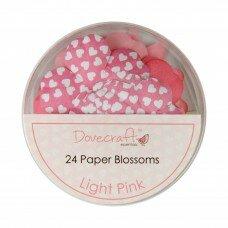 """Набор цветов """"Light Pink"""""""