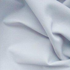 Кожзаменитель плотный. Цвет белый