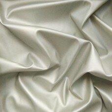 Кожзаменитель. Цвет серебро матовое