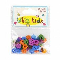 "Набор пуговиц ""Whiz Kids"""