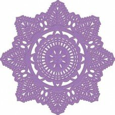 Нож для вырубки Prima - Metal Dies - Crochet Doily